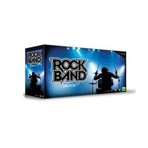 Rock Band Drum Set X360 Electronics