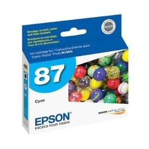 Epson Stylus Photo R1900 Cyan Ink Popular High Quality