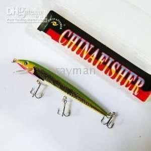 hooks top quality 50 pcs/lot fisher fishing lures/baits floating