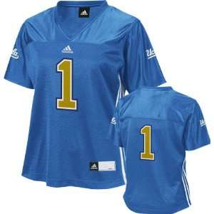 Adidas Ucla Bruins Womens Replica Football Jersey
