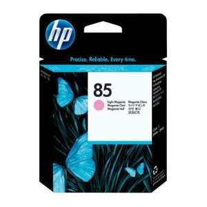 Hewlett Packard 85 Printhead Light Magenta High Quality
