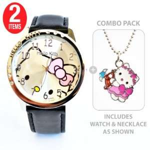 with Hello Kitty Cupid Charm Necklace    COMBO PACK Toys & Games