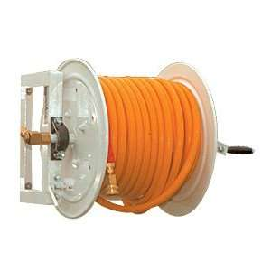 Hose Reel With 150ft of 3/8in High Pressure Hose
