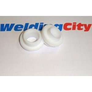 Welding Torch Teflon Gasket Insulators 54N01 for Torch 17, 18 and 26