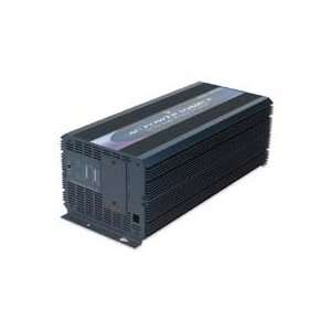 : Samlex 2750 Watt Modified Sine Wave Inverter 12V: Home Improvement