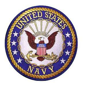10 Patch Army High Quality Seal, Perfect for Jackets, Large Patch