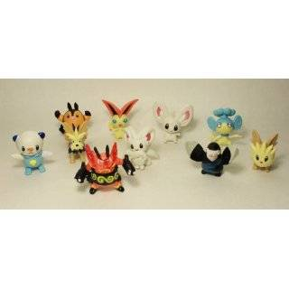 Leafeon, Umbreon & Vaporeon (Japanese Imported): Explore similar items