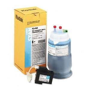 Kodak  22088400 Quantum Ink, Light Cyan    Sold as 2 Packs of   1