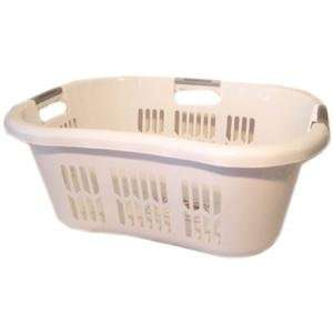 SOFT GRIP HIP HUGGER LAUNDRY BASKET