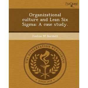 case study six sigma at 3m inc