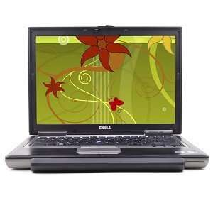 Dell Latitude D630 14.1 Notebook (Core 2 Duo T7500 2.0GHz