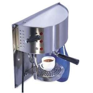 Briel Luna Wall Mount Pump Espresso Maker