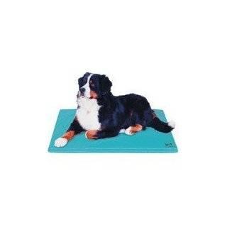 Waterproof COOL DOG Pet Bed Cooler Mat Pad Green M