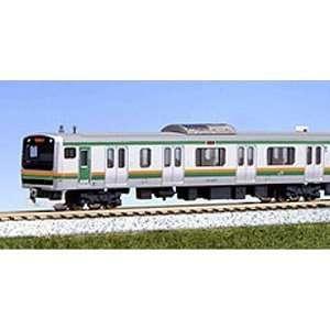 Train Series E231 Suburban Type 5 Car Set, Powered Toys & Games