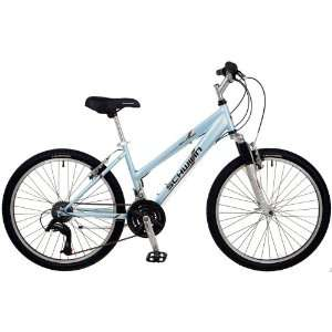 High Timber Girls Mountain Bike (24 Inch Wheels)