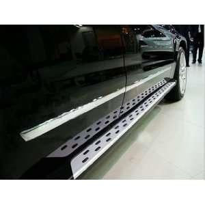 Running Boards Nerf Bars for Mercedes Benz GLK350 X204