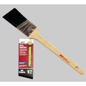 each Ace Professional Black China Bristle Paint Brush (82901 18993P