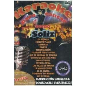 Karaoke Para Cantar Como JAVIER SOLIS Movies & TV