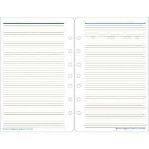 Franklin Covey High Quality Lined Page Refill Office