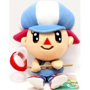 Animal Crossing Stuffed Plush Doll Girl   7  Toys & Games