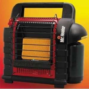 Mr. Heater Portable Buddy Propane Heater 4,000 9,000 BTU