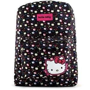 Hello Kitty Backpack [Hello Kitty Print] Toys & Games