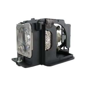 Sanyo POA LMP115 replacement projector lamp bulb with housing   high