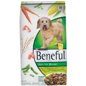 PURINA PET CARE 13460 31.1 LB BENEFUL HEALTHY DOG FOOD Pet Supplies