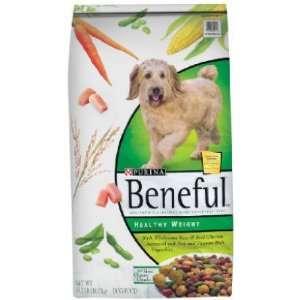 PURINA PET CARE 13460 31.1 LB BENEFUL HEALTHY DOG FOOD