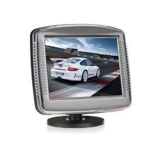 Inch TFT LCD Digital Car Rear View Monitor: Car Electronics