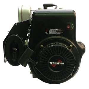 Recoil Start, Adjustable Throttle, No Fuel Tank Patio, Lawn & Garden