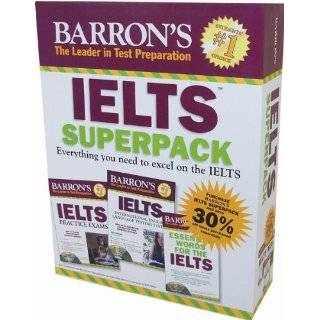 Essential Practice Tests IELTS (with Answer Key) (Exam