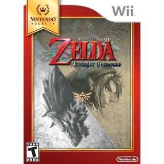 The Legend of Zelda Spirit Tracks Video Games