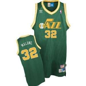 Adidas Utah Jazz Karl Malone Soul Swingman Alternate