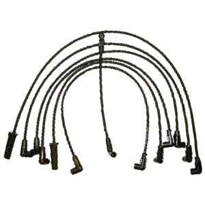 ACDelco 9716U Spark Plug Wire Kit Automotive