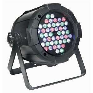 HTL STAGE LIGHTING 48/3W RGBW LED WASH LIGHTING Musical