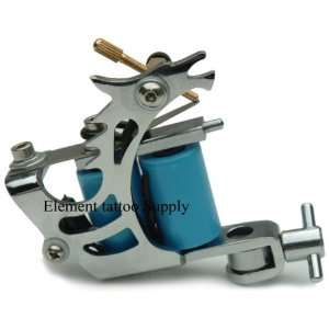 Black Professionally Tuned Hand Made Tattoo Machine: Everything Else