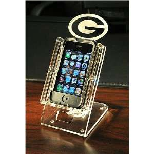 Caseworks Green Bay Packers Large Cell Phone Stand