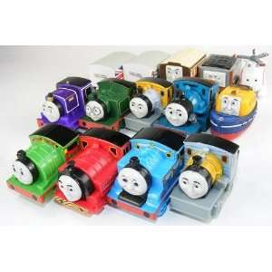Thomas Train a Set of 7 Pcs. Randomly Picked. (Style May