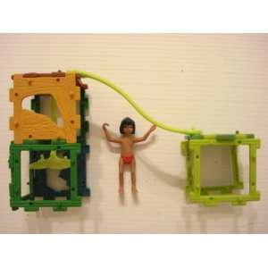 Happy Meal Toy The Jungle Book 2~Mowgli Toy #1