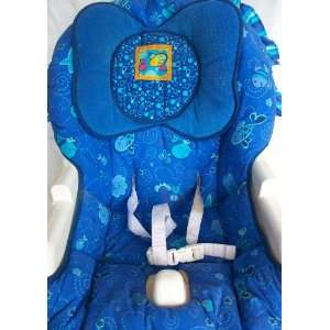 Aquarium Cradle Swing Replacement Seat Cover  Toys & Games