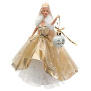 Special Edition 2000 Holiday Barbie Doll  Toys & Games