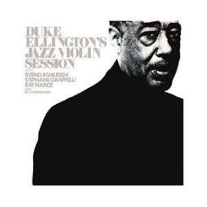 Duke Ellingtons Jazz Violin Session Duke Ellington Music