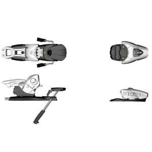 Salomon L9 W Ski Bindings 2012: Sports & Outdoors