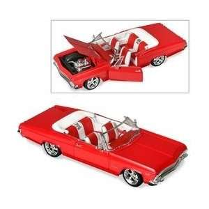 Hot Wheels Whips Team Baurtwell Chevy Impala Toys & Games