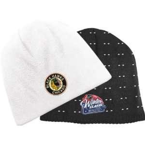 Chicago Blackhawks NHL 2009 Winter Classic Womens