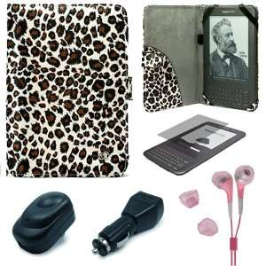 Carrying Case Cover for  Kindle 3rd Generation Wireless Reading