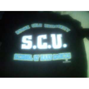 Steve Austin School of Hard Knocks Large Shirt WCW WWE WWE TNA ECW