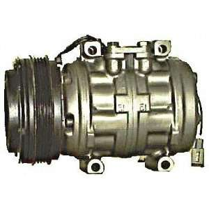 Apco Air 902 006 Remanufactured Compressor And Clutch
