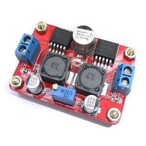 DC DC Converter Module Step up and down In 3.5 28V Out 1